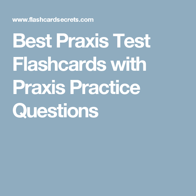 best praxis test flashcards with praxis practice questions praxis rh pinterest com best praxis 5001 study guide best praxis core math study guide