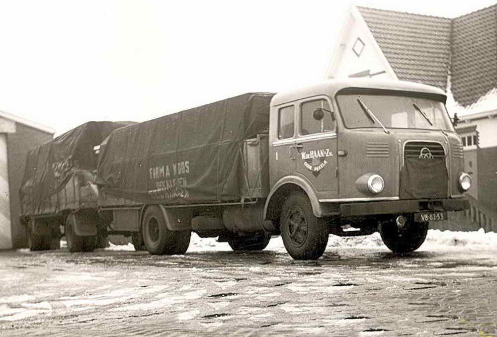 Krupp VB-82-53 de Haan Oude Pekela