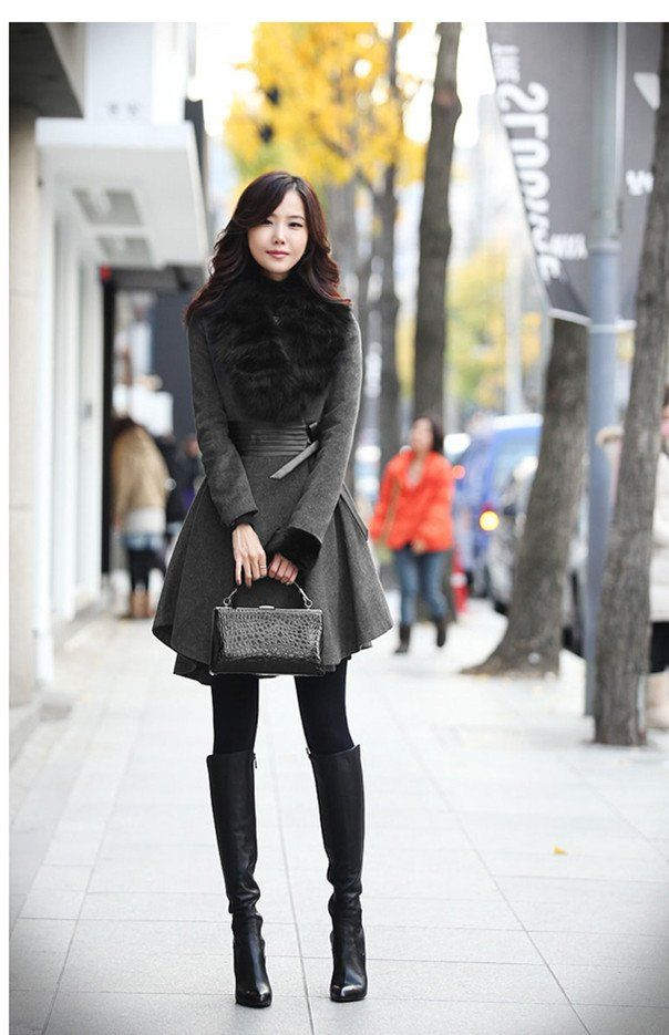 Collection Winter Jacket Fashion Pictures - Get Your Fashion Style