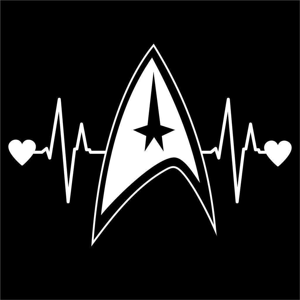 1 575 Curtidas 13 Comentarios Roddenberry Roddenberryofficial No Instagram Share If This Is Your Ecg Ro Star Trek Logo Star Trek Day Star Trek [ 1024 x 1024 Pixel ]