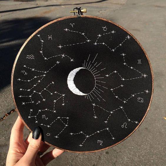 QnA: Τα μαύρα φεγγάρια του έρωτα. DIY's για ραγισμένες καρδιές.