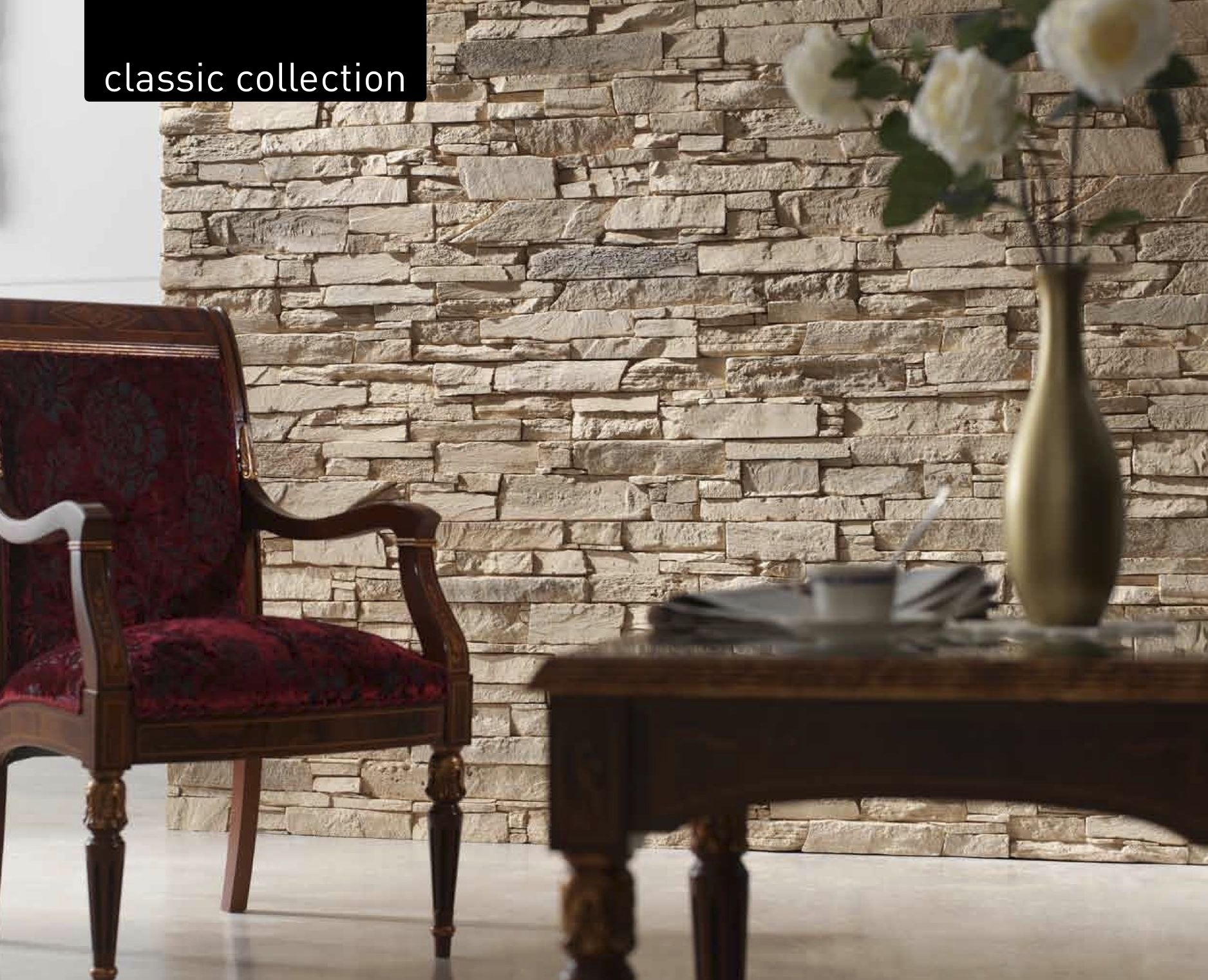 Posts About Faux Slate Wall Panels On Dreamwall Wallcoverings With A  Difference