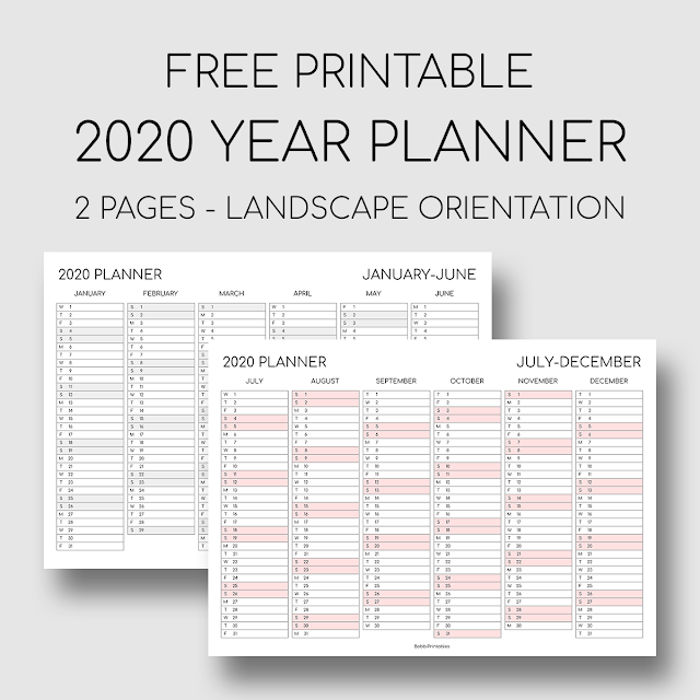 Pin On Planners