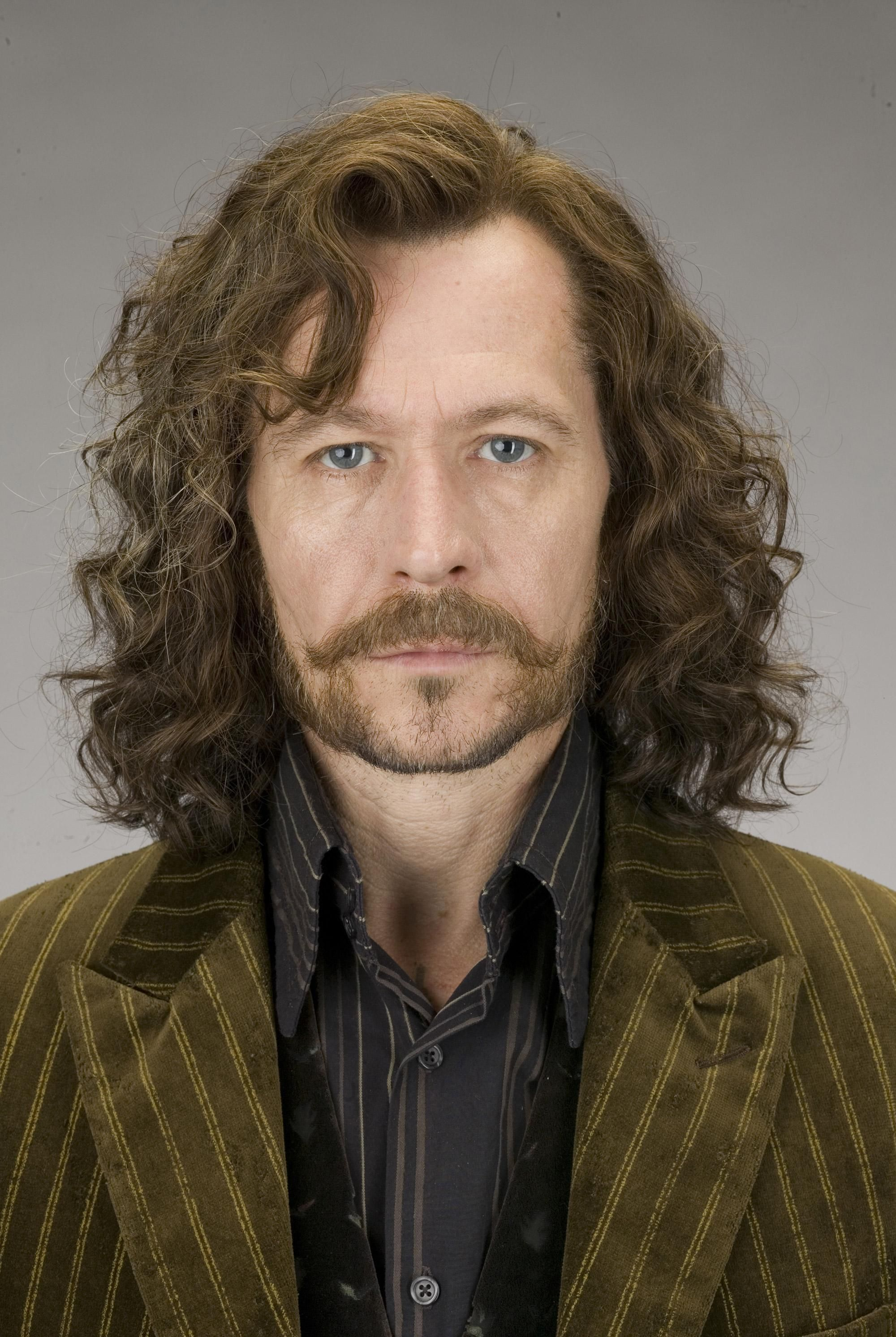 Who Is Gary Oldman Harry Potter Characters Harry Potter Wiki Harry Potter Cast
