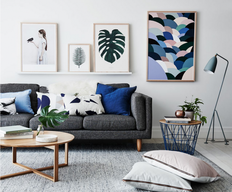 16 Quick Ways to Freshen Up your Home in 2016