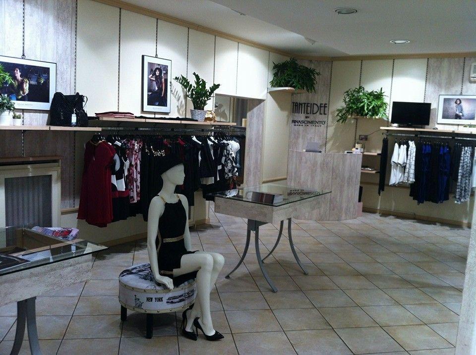 negozio TANTE IDEE by RINASCIMENTO  MARANELLO