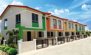 house and lot in cavite complete finish house and lot in cavite rh pinterest com