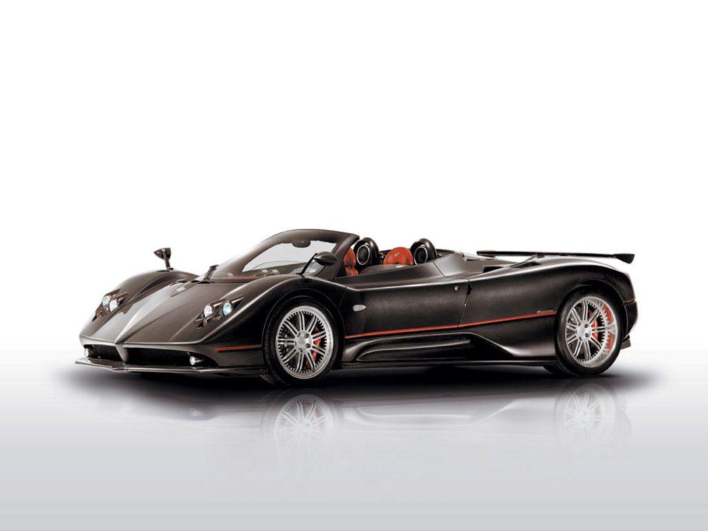 Found On Bing From Www Supercars Net Pagani Zonda Pagani Roadster Super Sport Cars