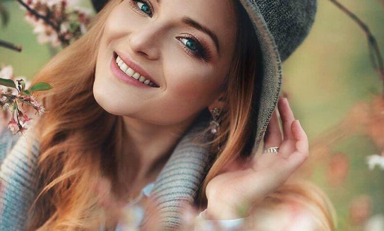 تحميل صور بنات عرب جديده صور بروفايل بنات عربية للتحميل المجاني Fashion Nose Ring Nose