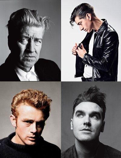 The 19 Best Haircuts Of All Time James Dean Haircut James Dean Hair Cool Haircuts