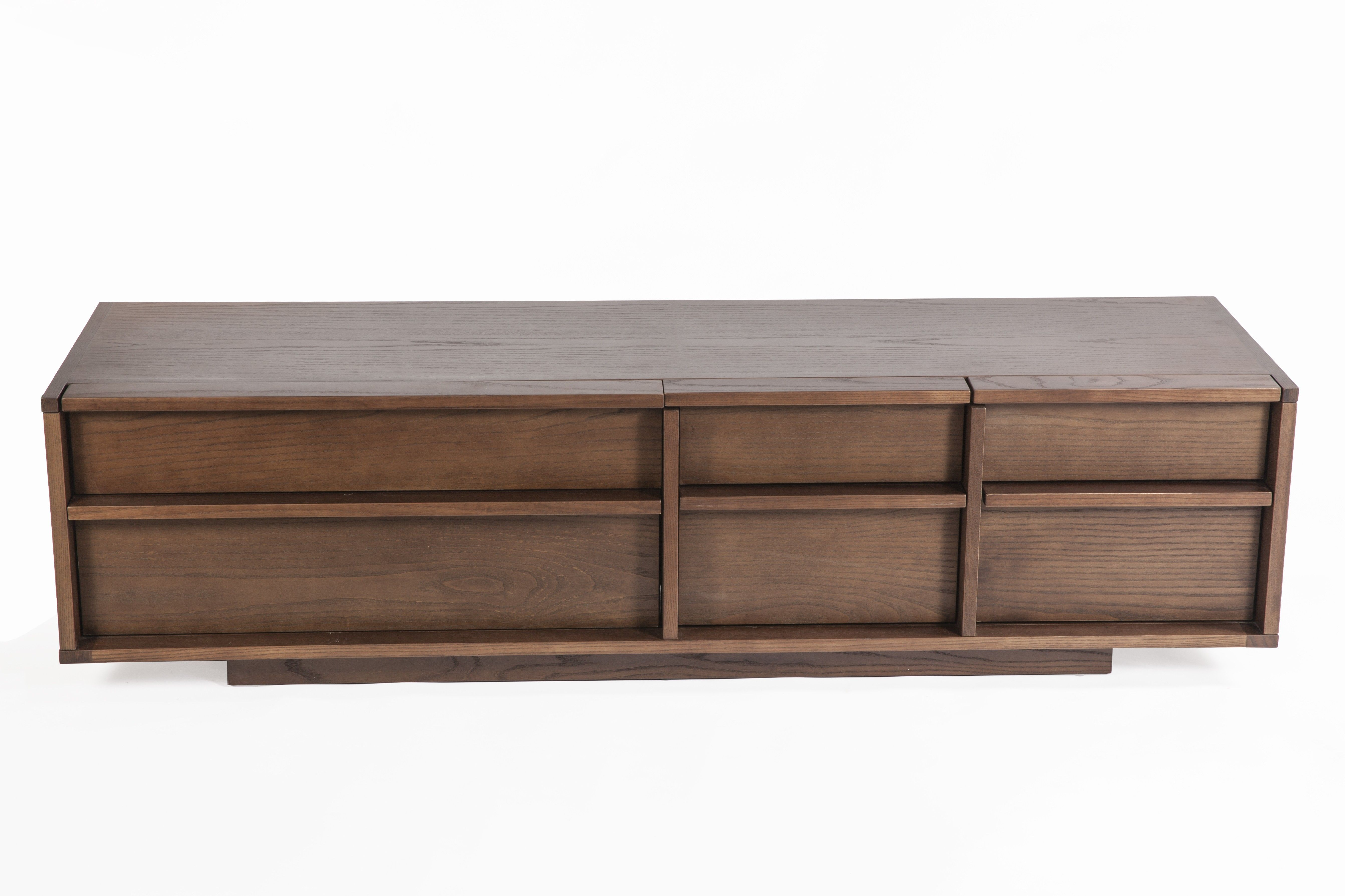 The Kratzig Credenza -  http://www.goodform.nyc/marsala2015/the-kratzig-credenza-fss002walnut.html