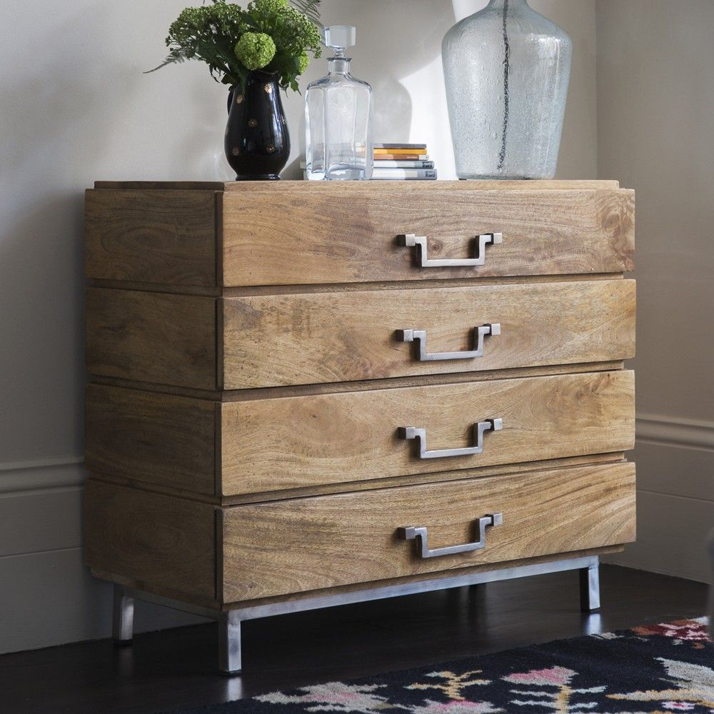 Winchester Contemporary Chest Of Drawers - ETA end May | eltisley ...