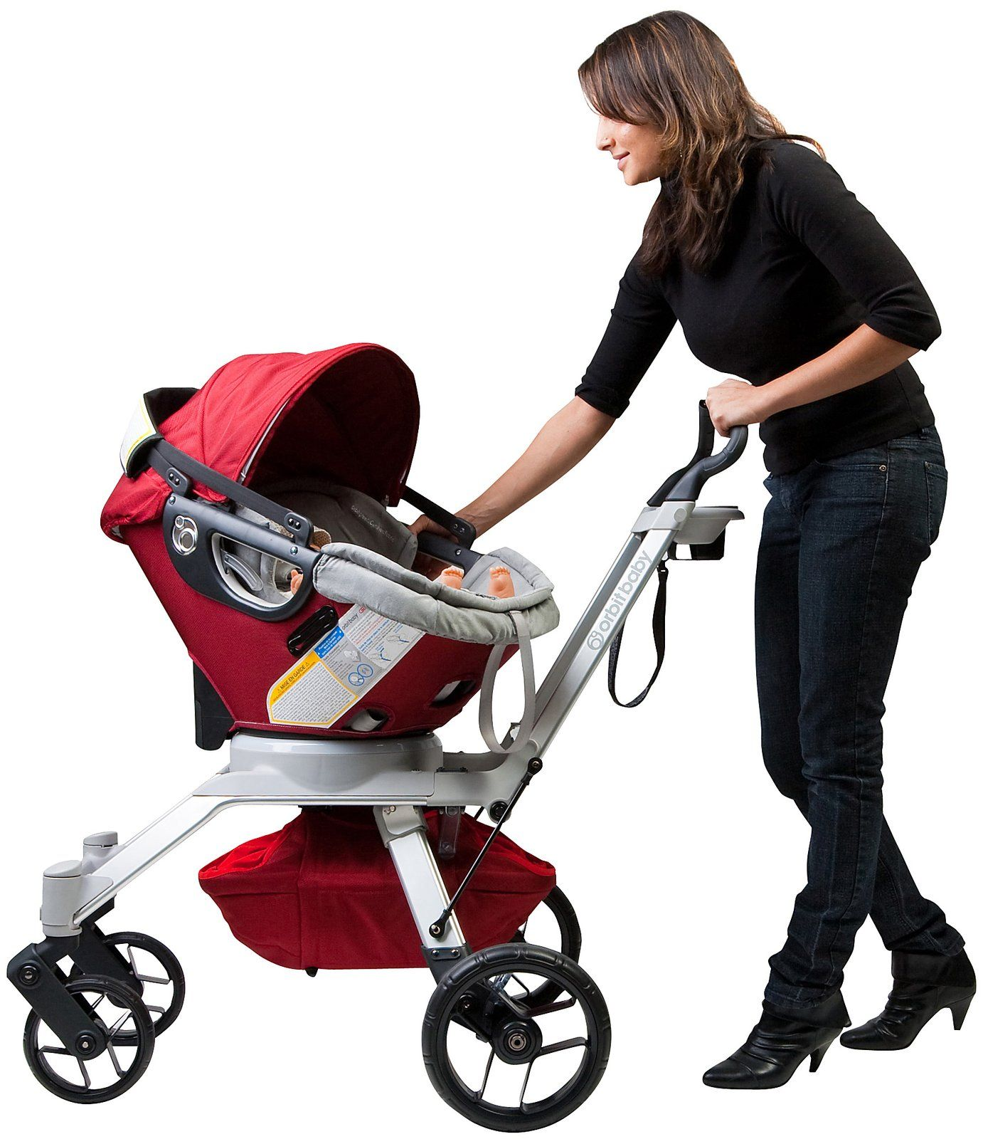 Orbit Baby Travel Collection Ruby Best Price Orbit