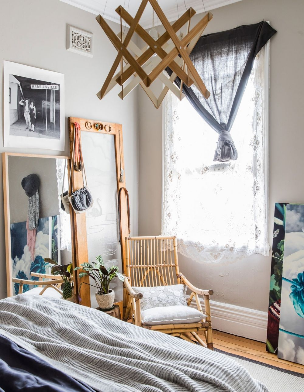 An artistus eclectic home in enmore sydney home décor pinterest
