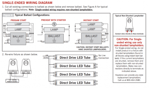 Tube Wiring Diagram Bookingritzcarlton Info Led Fluorescent Tube Fluorescent Tube Led Fluorescent