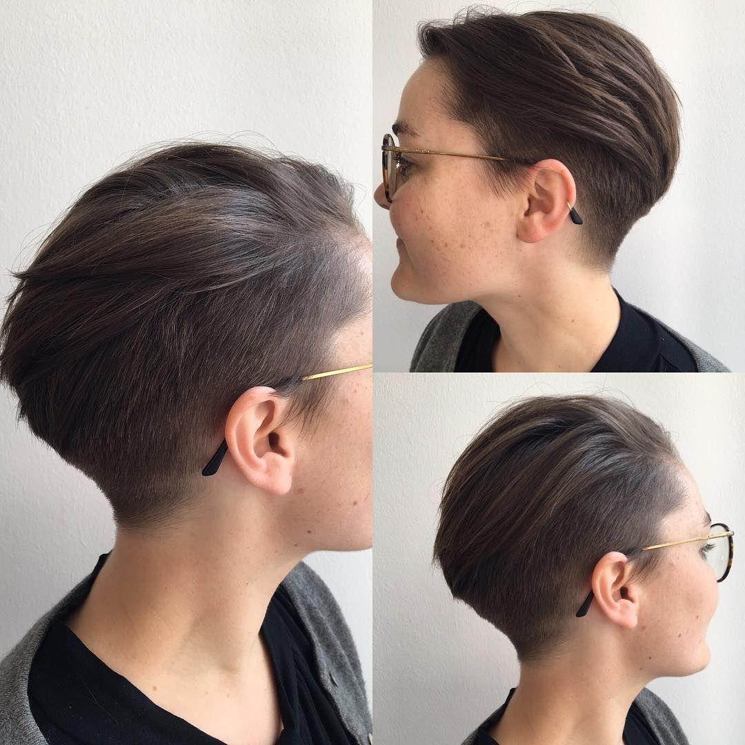 Friseur munchen undercut