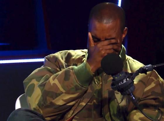 L Intervista Di Zane Lowe A Kanye West Kanye West