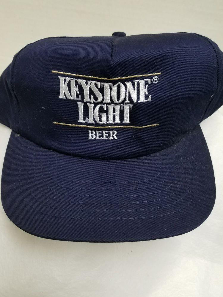 e8fa9fae9947b Keystone Light Beer Trucker Hat Vintage Style Snapback Cap Wouldnt it Be  Great  Unspecified  Trucker