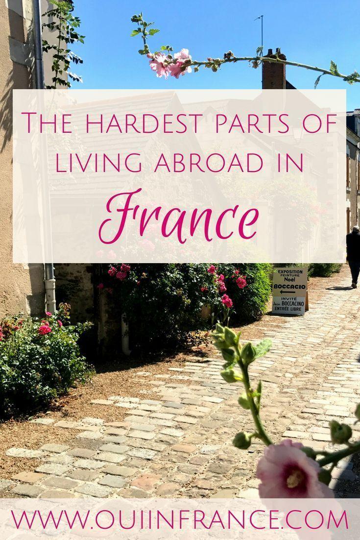 Die schwierigsten Teile des Lebens im Ausland in Frankreich aus der Sicht eines Amerikaners …   – Expat Life