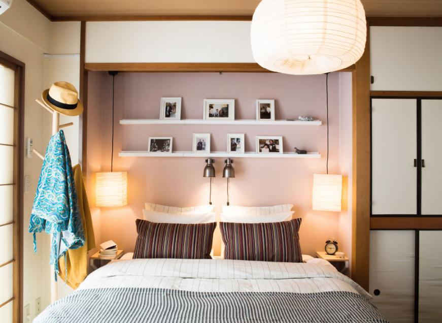 Le camere da letto ikea vengono progettate non soltanto come ambienti. Camera Matrimoniale Piccola Come Arredare Una Camera Da Letto Piccola Da Ikea Bedroom Decor Lights Relaxing Master Bedroom Small Bedroom