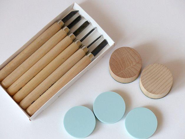 Stempel selber machen set mit werkzeug rund diy to do list stempel stempel selber machen - Stempel selber machen set ...