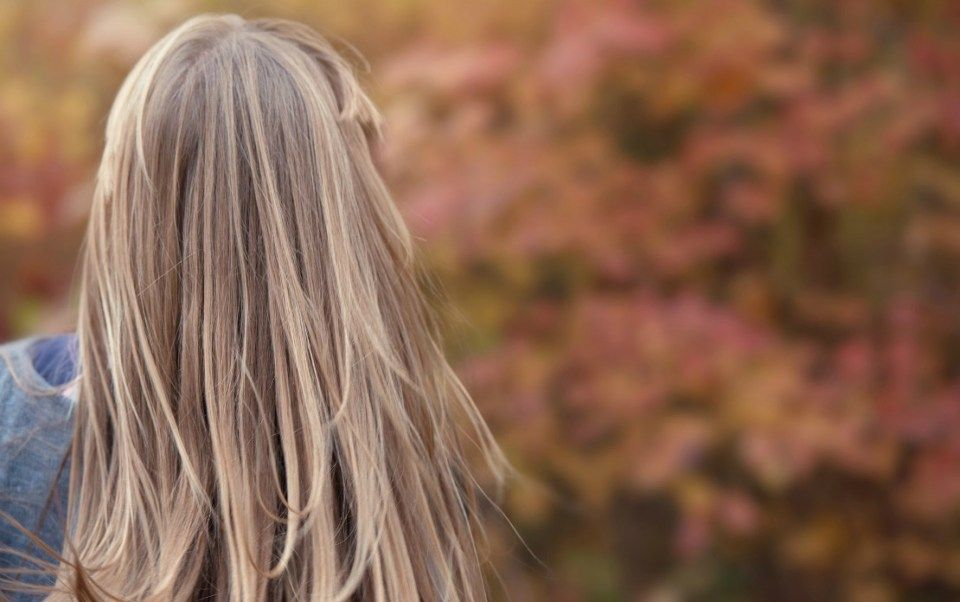 Benefits Of Vinegar For Hair #hair #haircare #