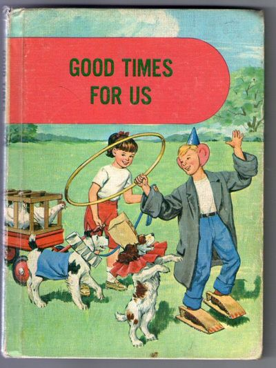 The Lucky Dip ( Misc Titles - you never know what you might find!) -       Old School Reading Books