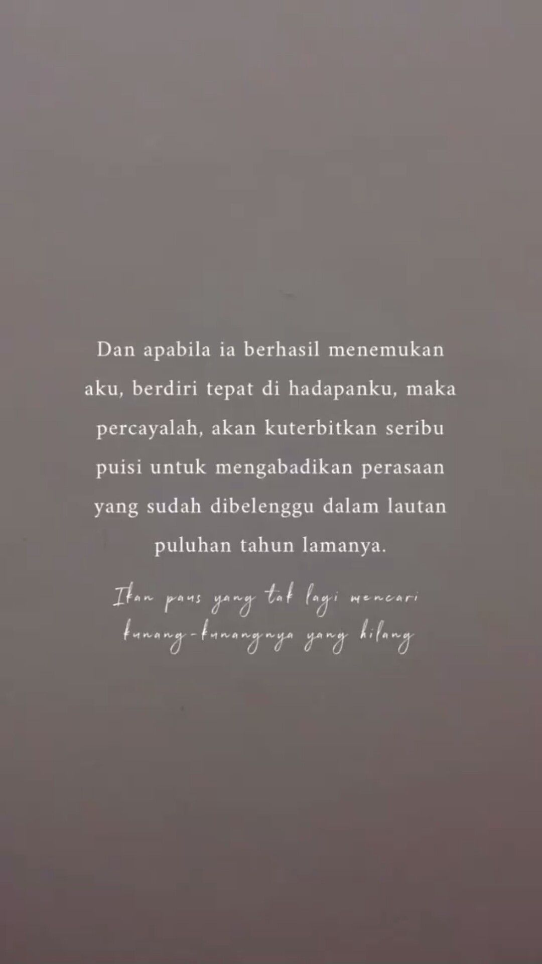 Quotes Quotes Pinterest Quotes Quotes Rindu And Quotes Indonesia