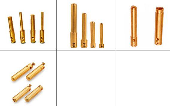 Brass Electrical Plug Pins Brasselectricalplugpins Brasspins Electricalplugpins Electricalplug And Electricalsockets Electricalp Plugs Brass Electricity