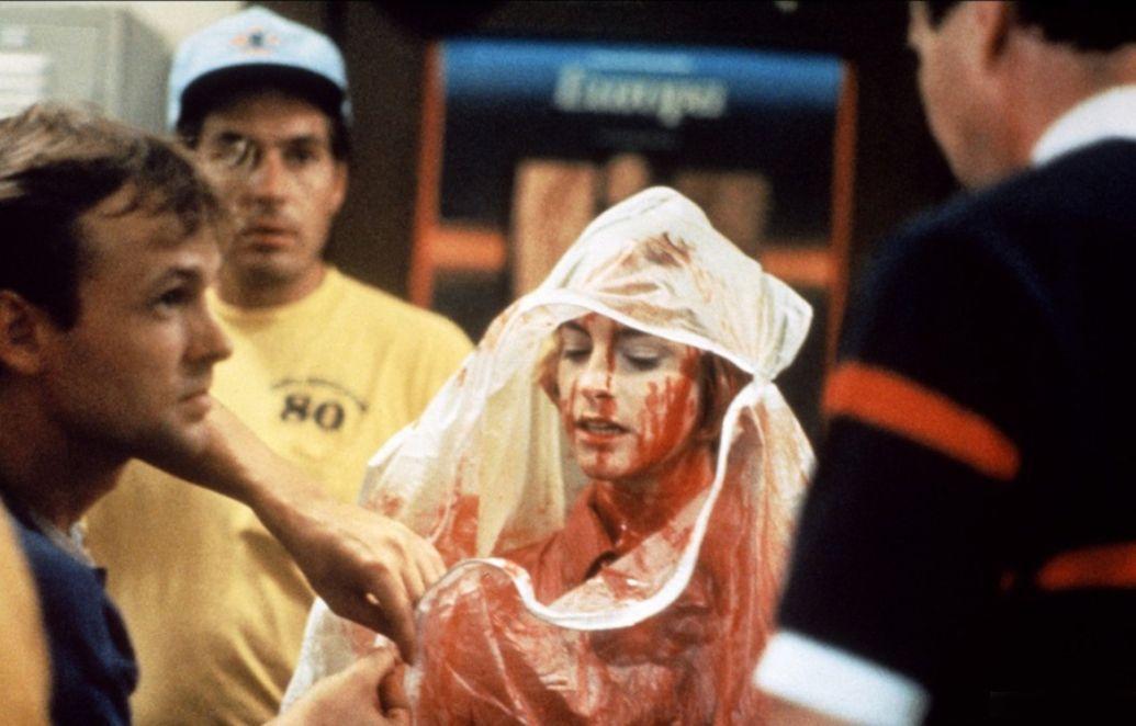 Behind The Scenes Of A Nightmare On Elm Street 1984