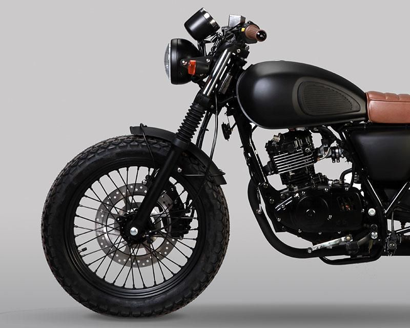 Retro 125cc Motorcycles The Best Looking Bikes In 2020 Motorcycle Retro Bike Retro Motorcycle