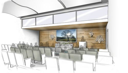 Funeral Homes Interior Design Google Search Funeral Home Project Beauteous Funeral Home Interiors Ideas