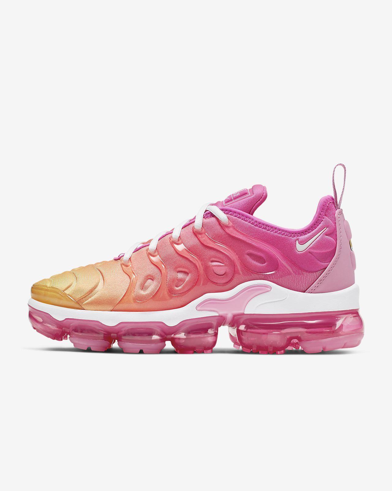 2241b1fc2b Nike Women's Shoe VaporMax Plus in 2019 | Shoe Game Is Real | Shoes ...