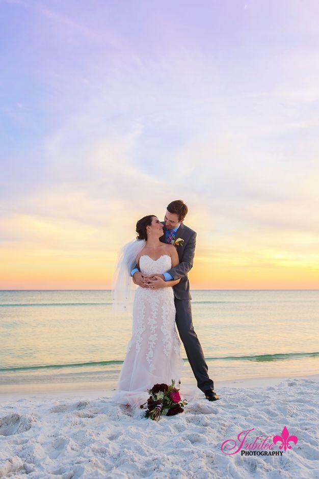Destin Florida Beach Photographer Wedding Seashell Company