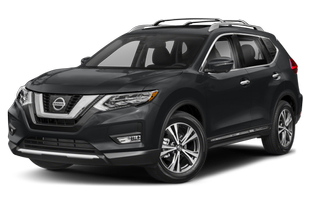 Suvs Latest Models Pricing Mpg And Ratings Cars Com Nissan Rogue Nissan Rogue Sl Nissan