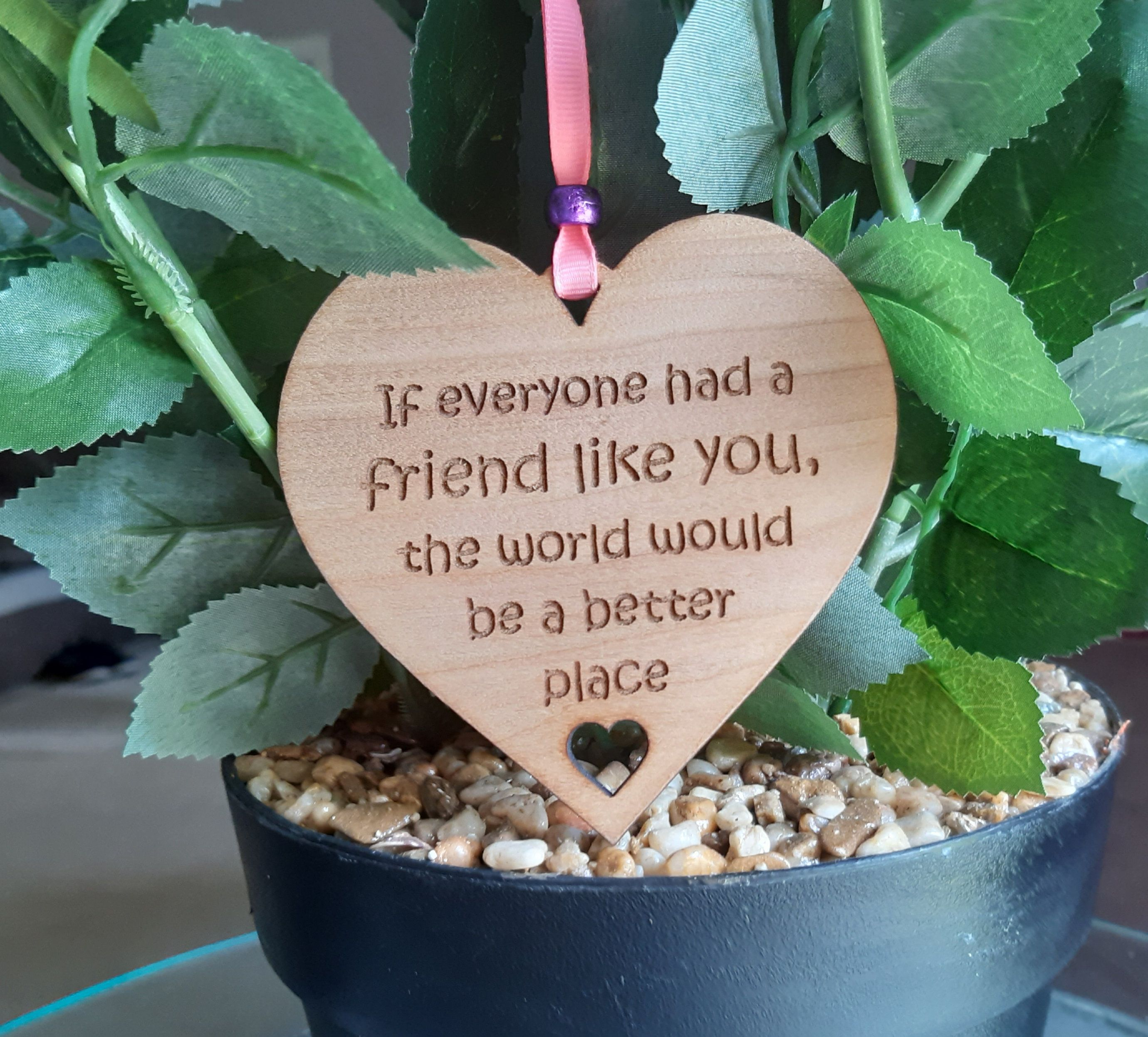 Best Friend Gift Lockdown Gift Friendship Wooden Plaque My Etsy Christmas Presents For Friends Special Friend Gifts Gifts For Friends