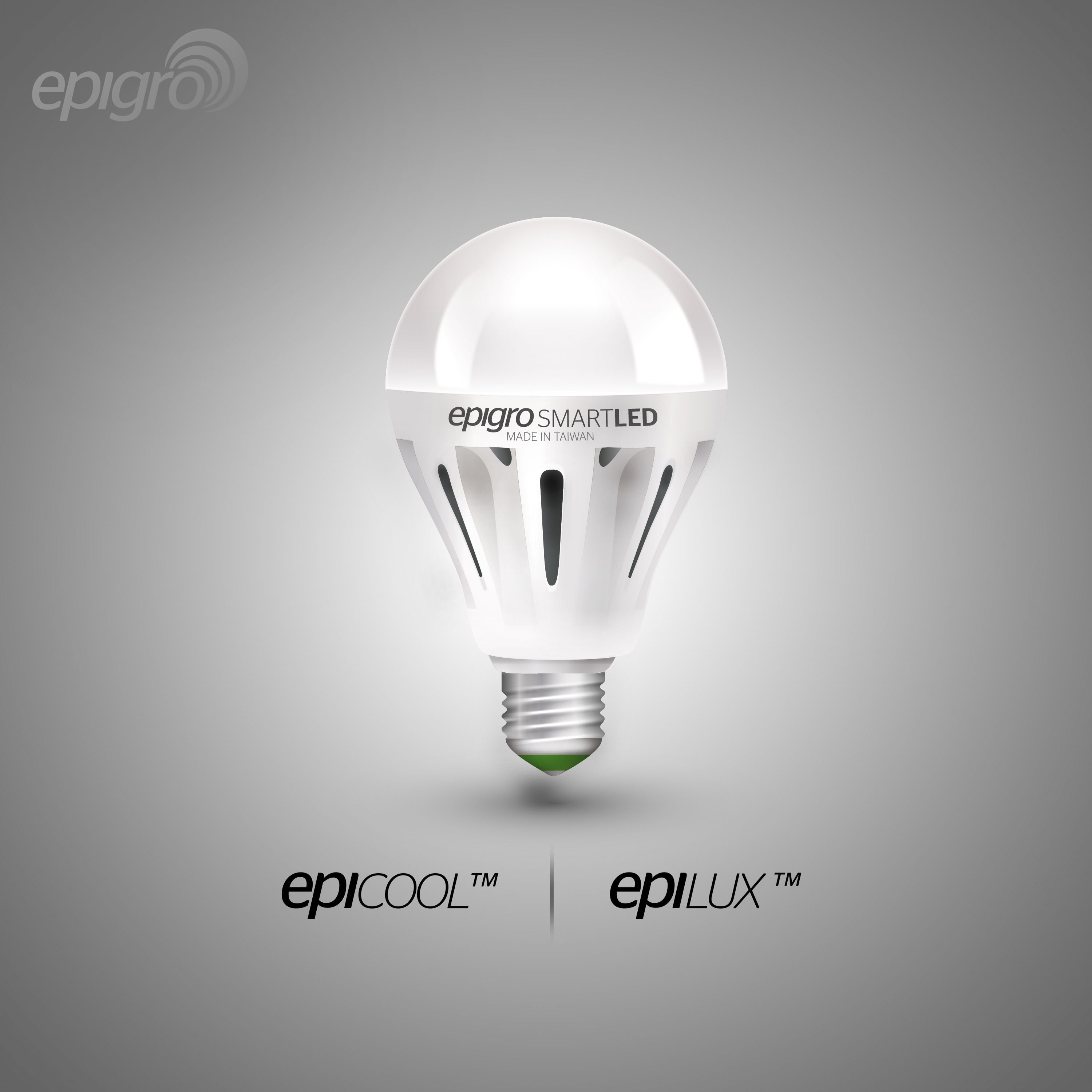 Epigro Has A Bulb With Features That Provides Advanced Thermal Design Technology Which Provides Epicool Wi Energy Saving Lighting Led Lights Led Bulb