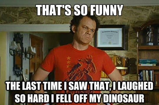 It S Just An Awkward Conversation Laughing So Hard Funny Quotes Step Brothers Quotes
