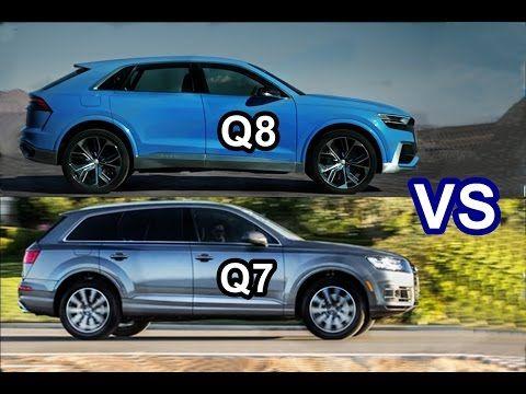 Youtube Audi Q7 Audi Bmw Car