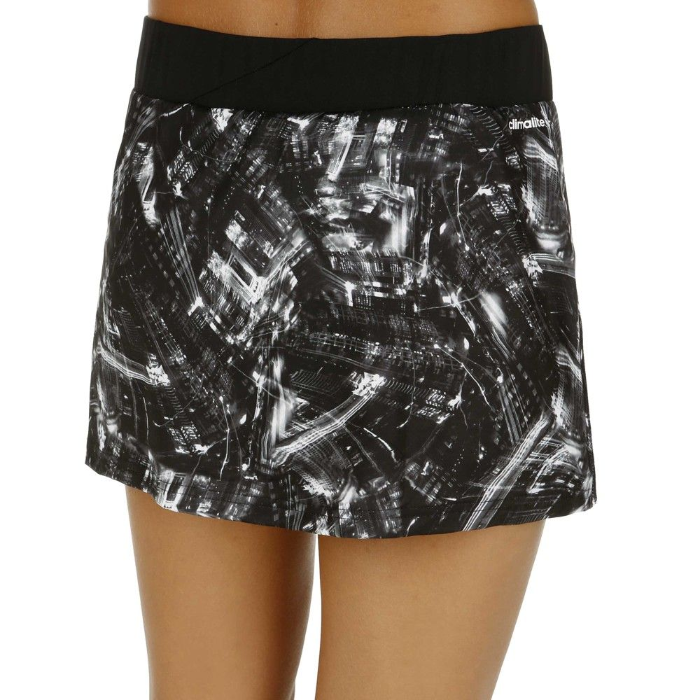 adidas Skirt Response Classic Trend Skort Women black/white