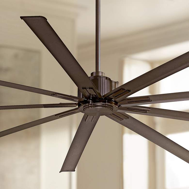 96 Minka Aire Xtreme Oil Rubbed Bronze Ceiling Fan 8y430