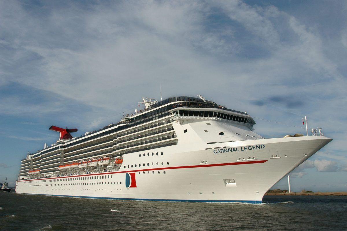 Größtes Kreuzfahrtschiff 2021