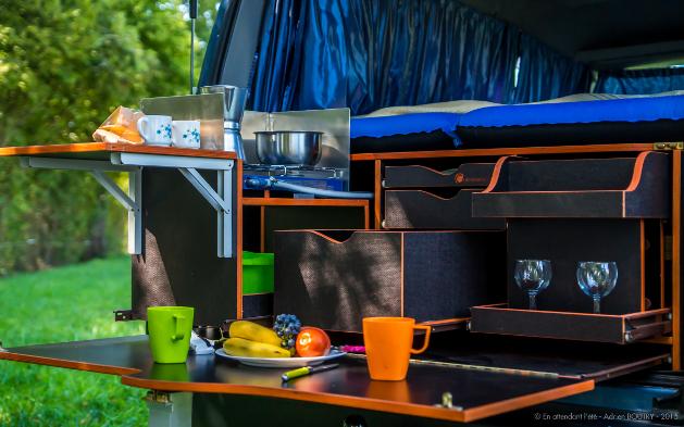campinambulle camping car pinterest projet et essayer. Black Bedroom Furniture Sets. Home Design Ideas