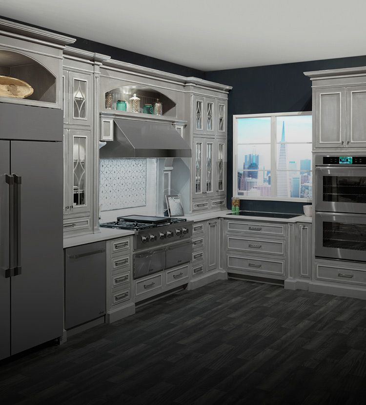 Dacor Heritage Collection   Kitchen appliances luxury ...