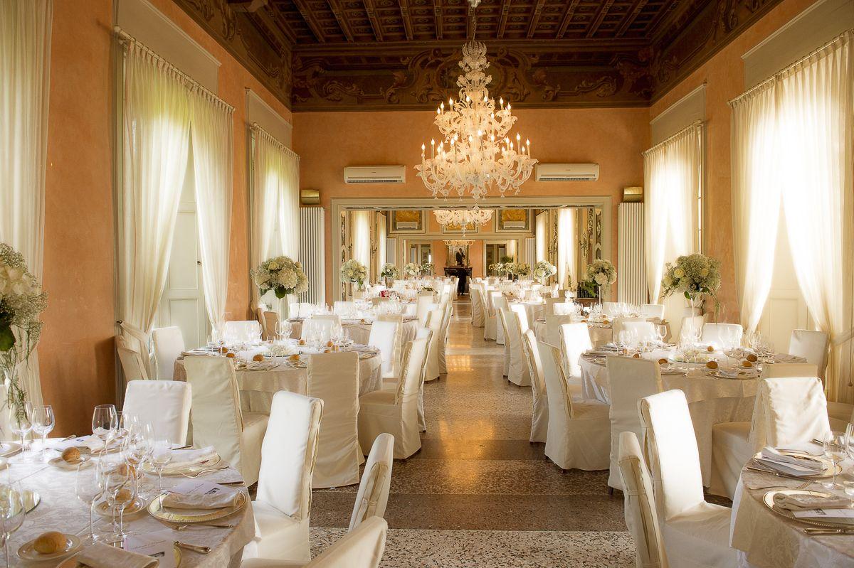 Mario Bresciani. Decorazioni Villa OrsiniColonna, Imbersago.