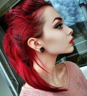 Podobają Wam Się Czerwone Włosy Zapytajonetpl Włosy