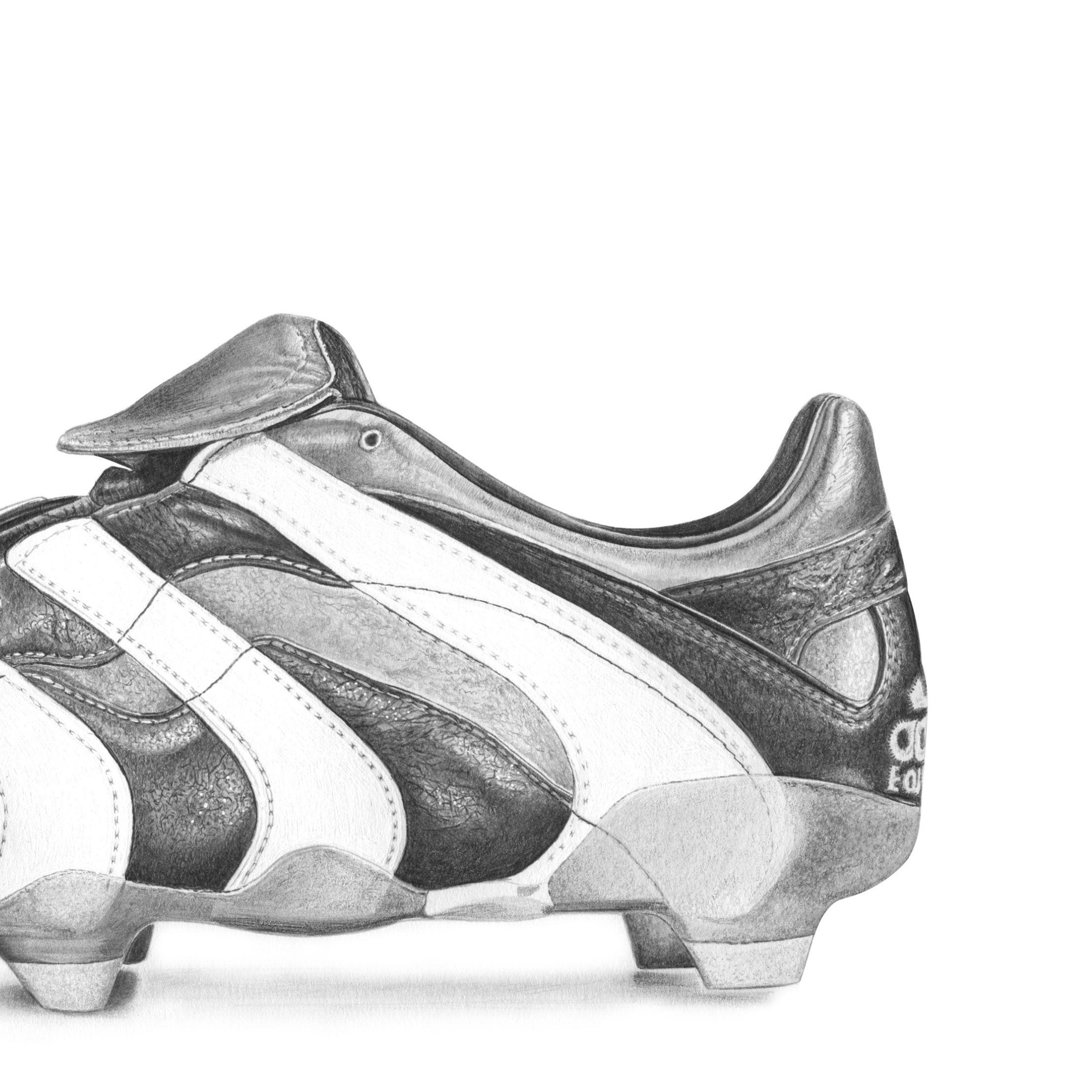 brand new c4240 6920e 1998 adidas Predator Accelerator