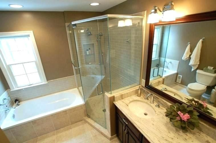 Garden Tub Shower Combo Bathroom White Stained Plastic Corner With And Rv Com Corner Tub Shower Combo Tub Shower Combo Corner Tub Shower