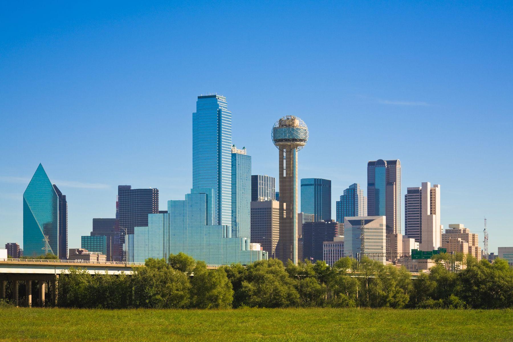 Dallas best dating spots